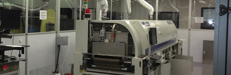 Flux-Free Formic Reflow photo